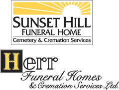 Herr Funeral Home & Cremation Services